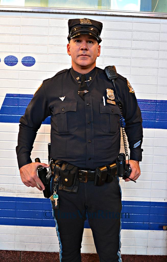 POLICE OFFICER FERNANDEZ