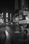 TIMES SQUARE 430am
