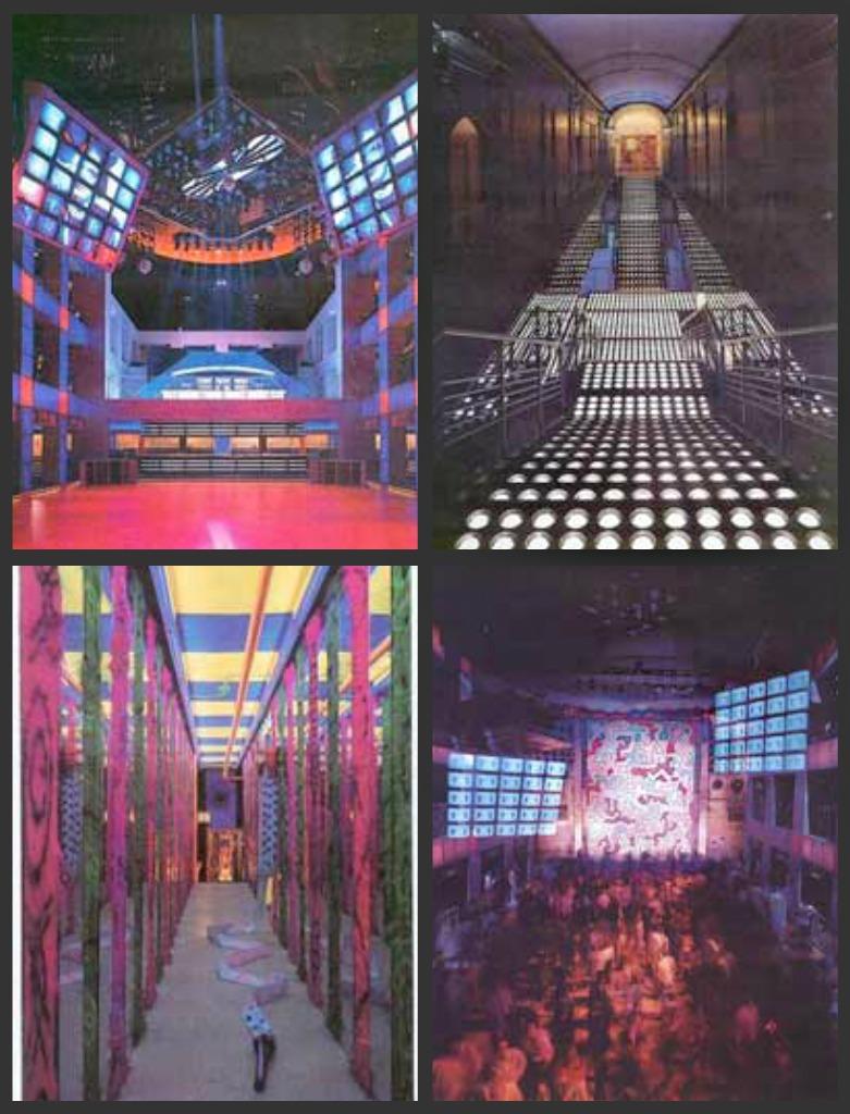 PALLADIUM collage