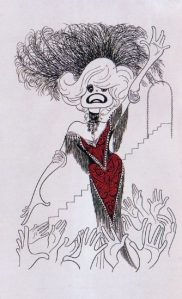 HIRSCHFELD DOLLY