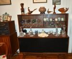 WINCHENDON FURNITURE COMPANY CHINA CABINET