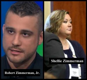 ZIMMERMAN collage