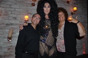 Hans - tall Cher - Janet
