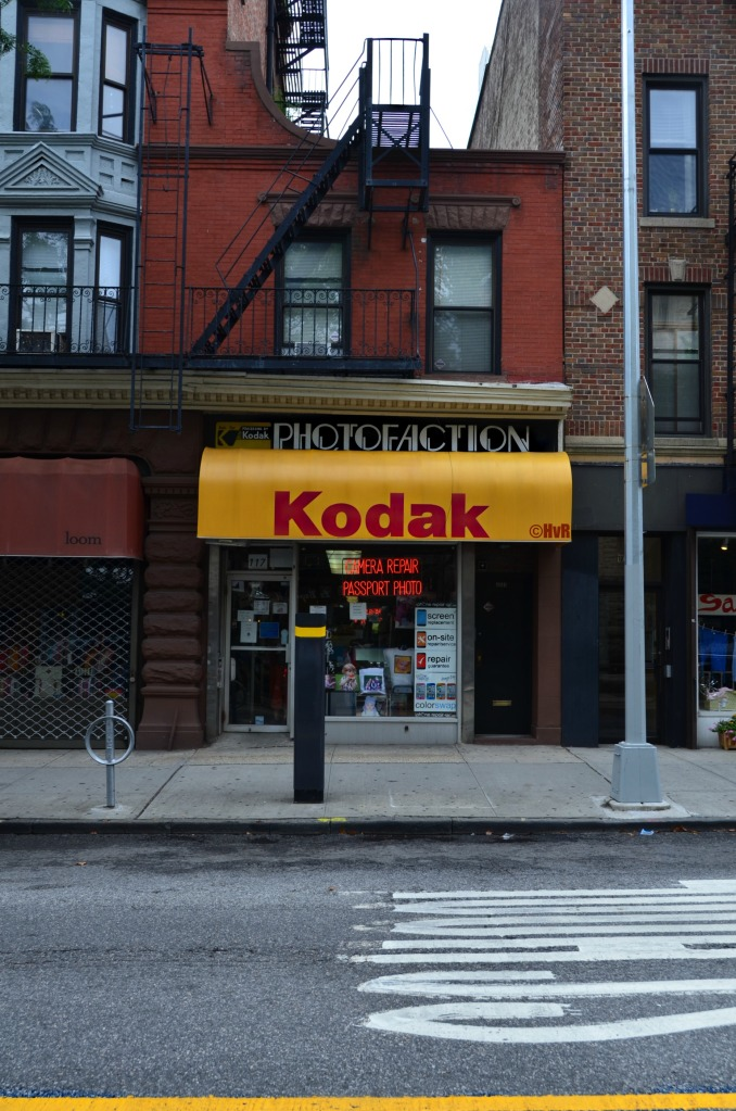 KODAK STORE BROOKLYN©