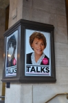 Where else but NYC's 92nd Street 'Y' can you see Linda Ronstadt and Judge Judy?!