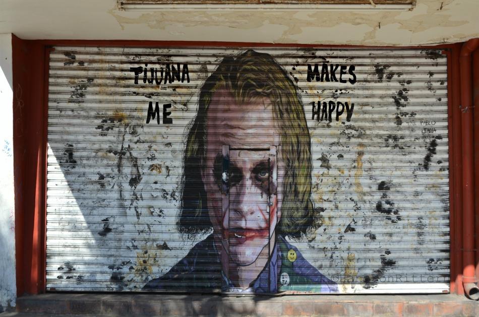 Heath Ledger as The Joker, Batman 2008