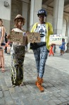 TRAYVON MARTIN RALLY SIGNS (14)