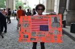TRAYVON MARTIN RALLY SIGNS (9)