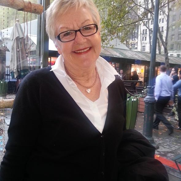 Karin Glietz-Rothsprack