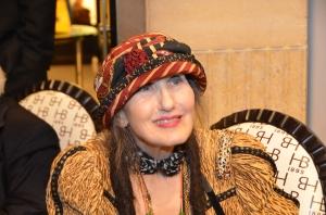 Margo Feiden