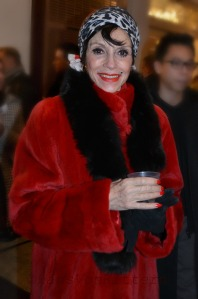 Liliane Montevechi