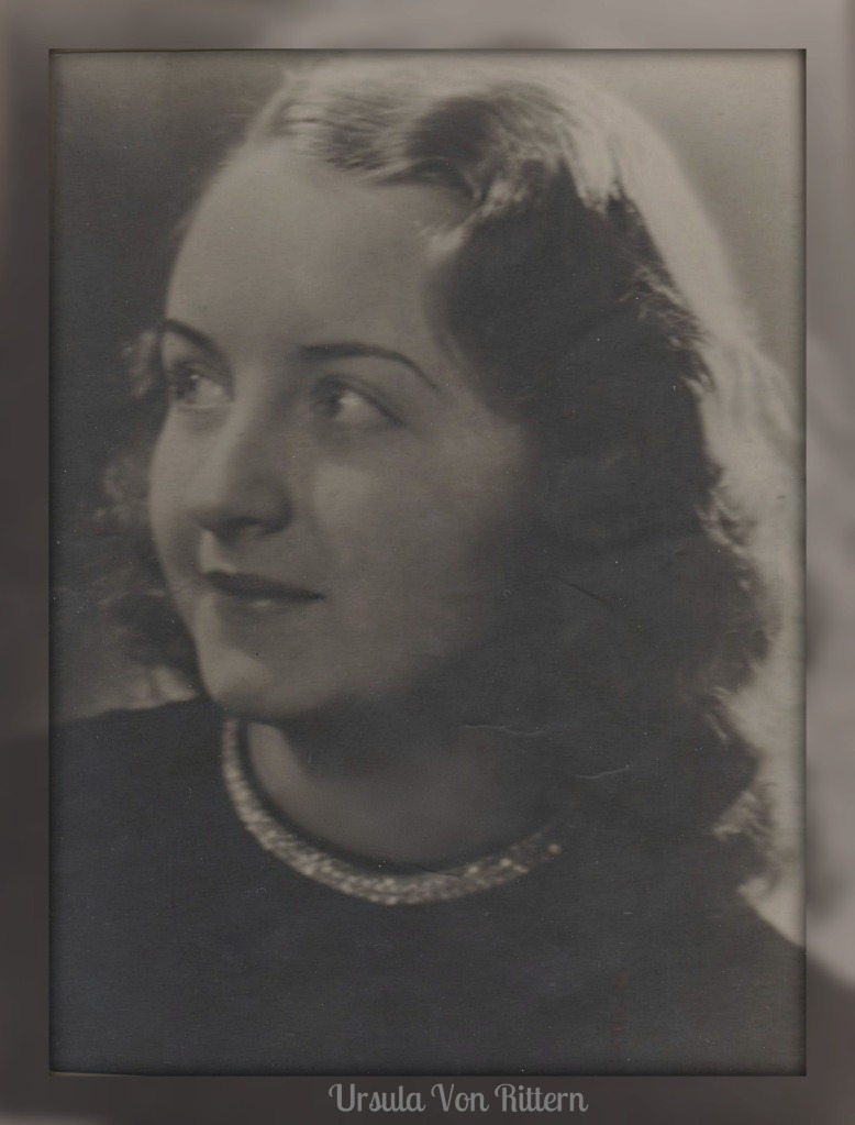 MOM CONFIRMATION 1942