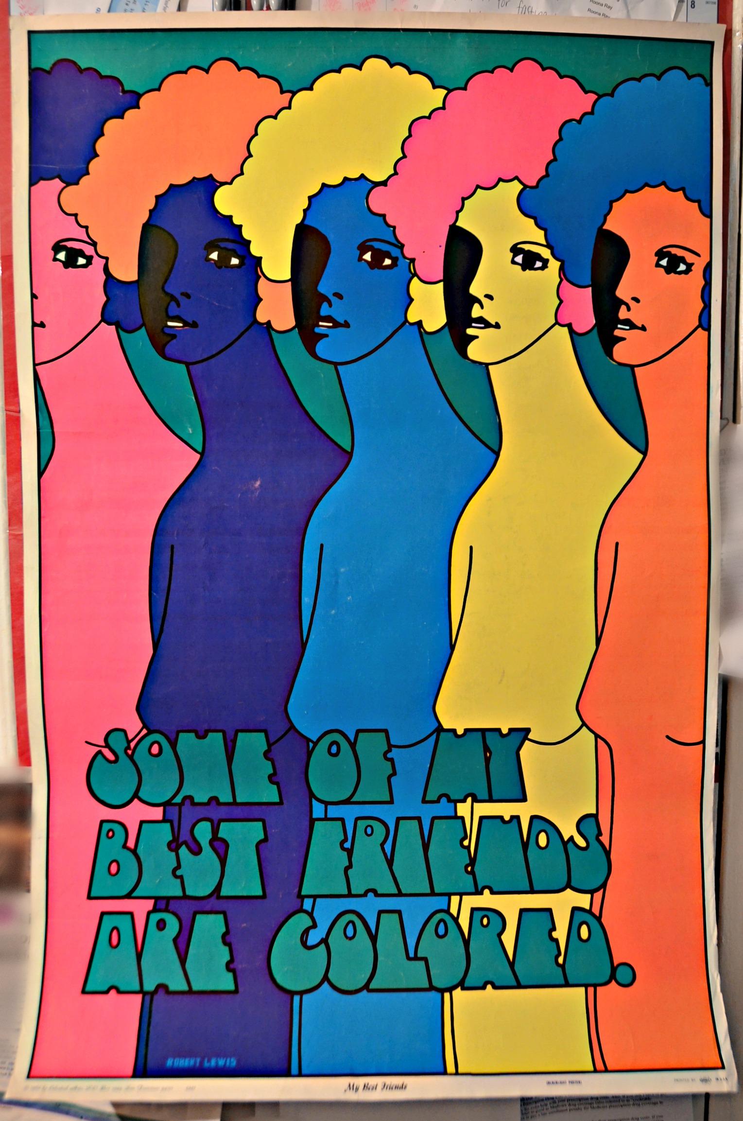 1968 Celestial Arts Robert Lewis