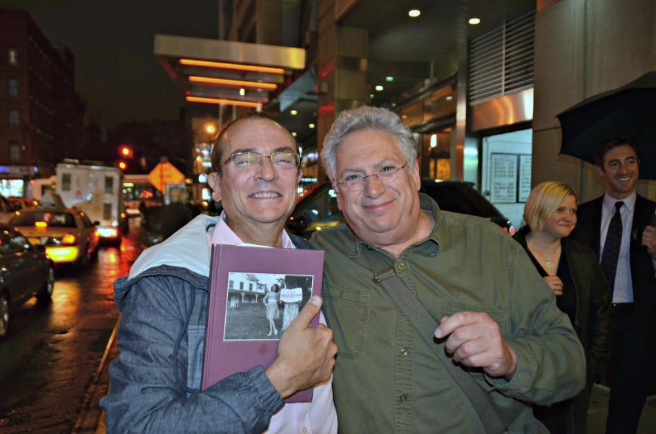 Harvey Fierstein & Hans Von Rittern and Casa Susanna/Valentina
