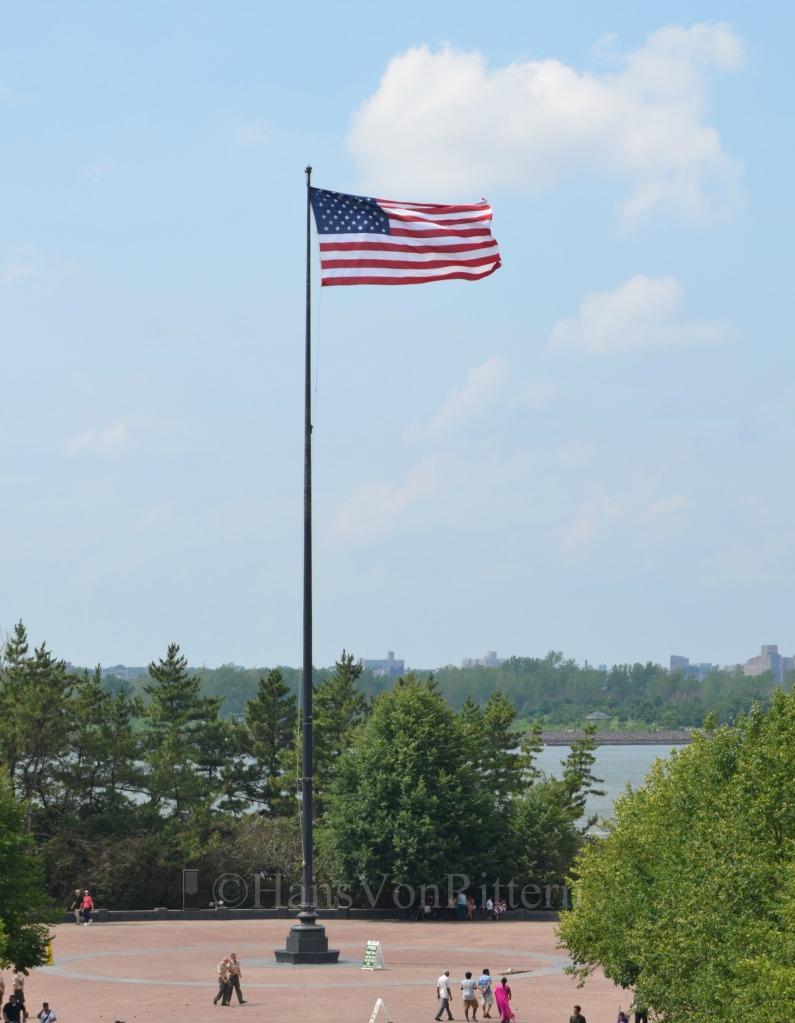 LIBERTY FLAG